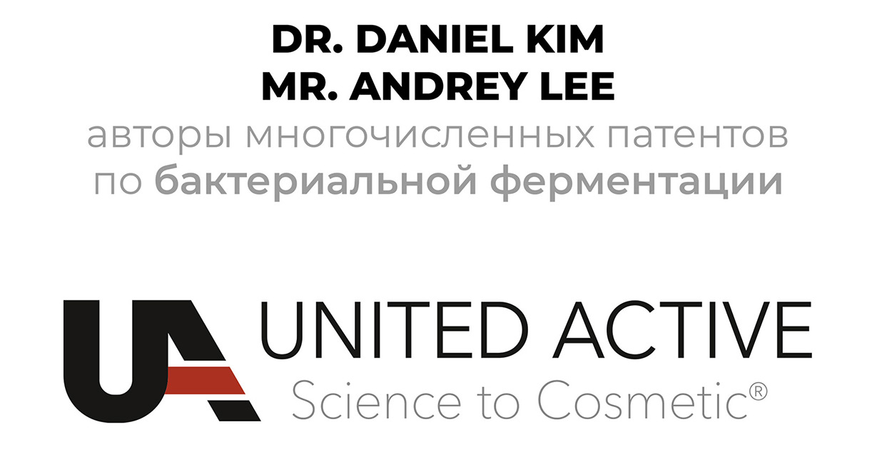 Daniel Kim and Andrey Lee (United Active Inc.)